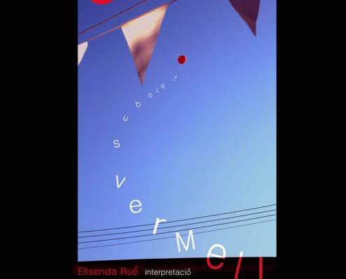 Teatro Barcelona - El Globus Vermell - Elisenda Rué