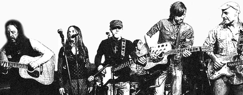 Los Bisontes - Revival Bunch - Vermut Musical - Domingo